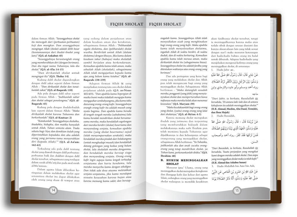 toko buku islam di bandung