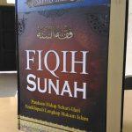 Buku Fiqih Sunah