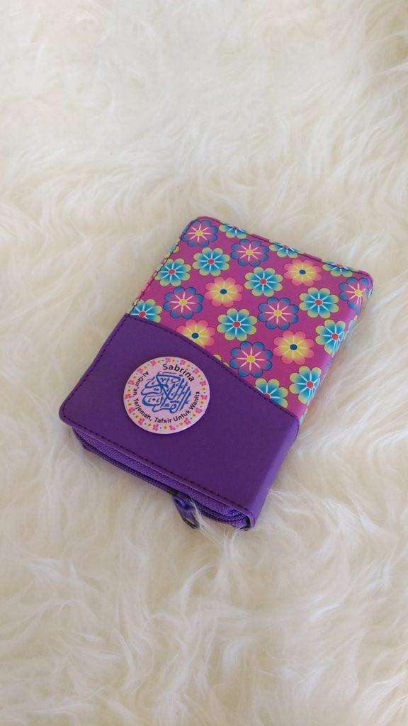 Al-Qur'an Pelangi