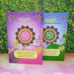 Al Quran Mushaf Aisyah A5 Hard Cover