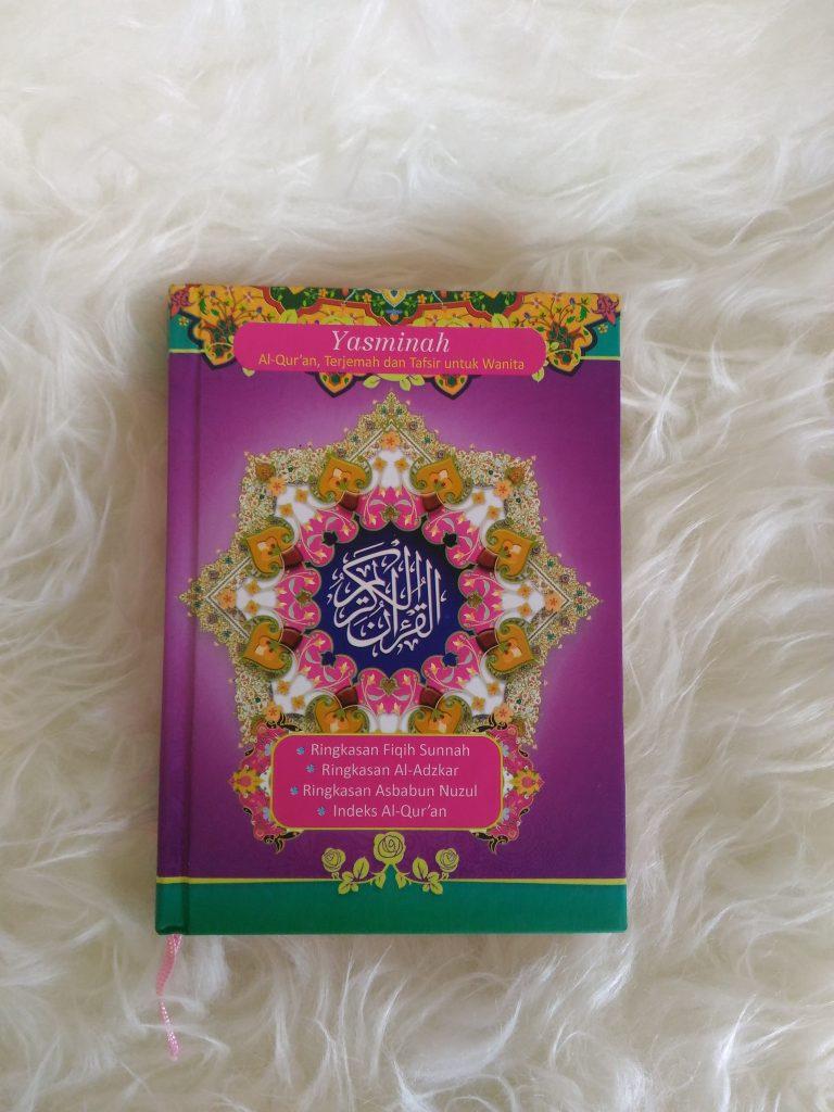 AlQuran Mushaf Yasminah
