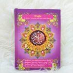 AlQuran Wanita Mushaf Wafa