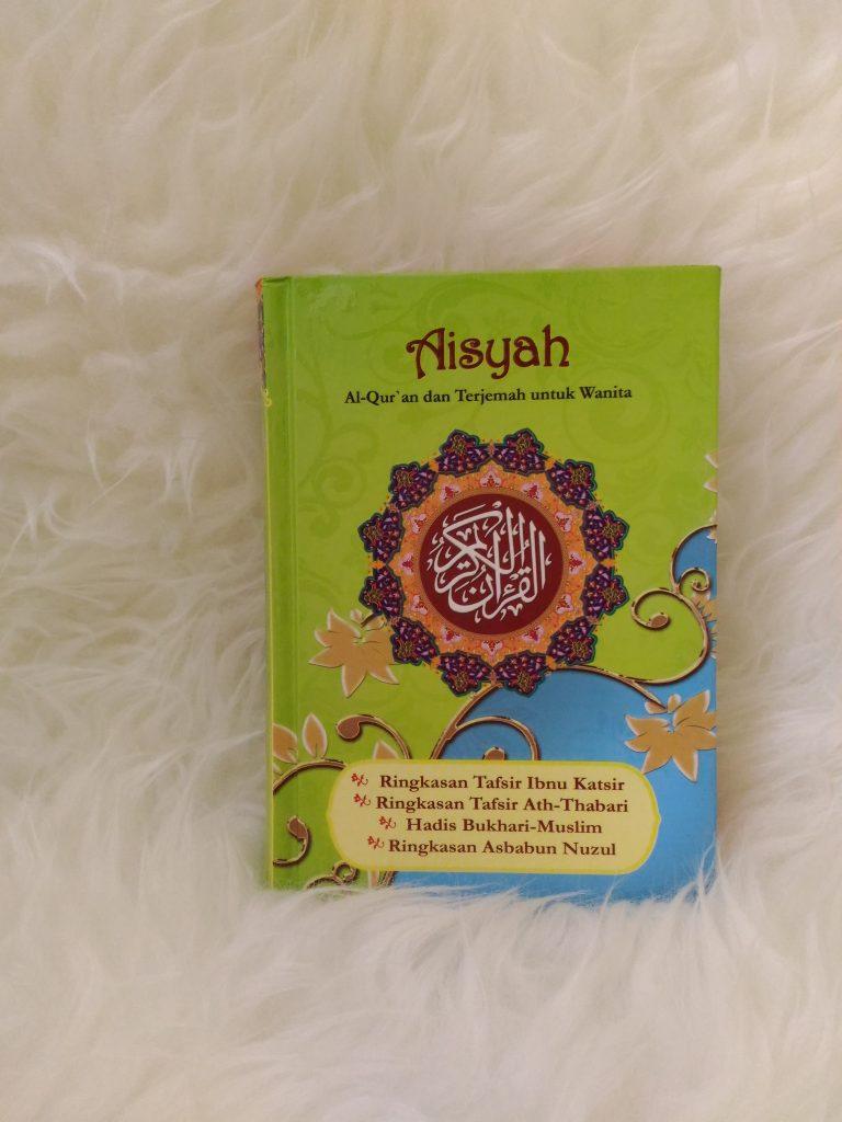 AlQuran Cantik