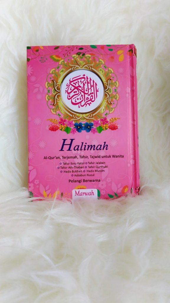al quran mushaf halimah a6