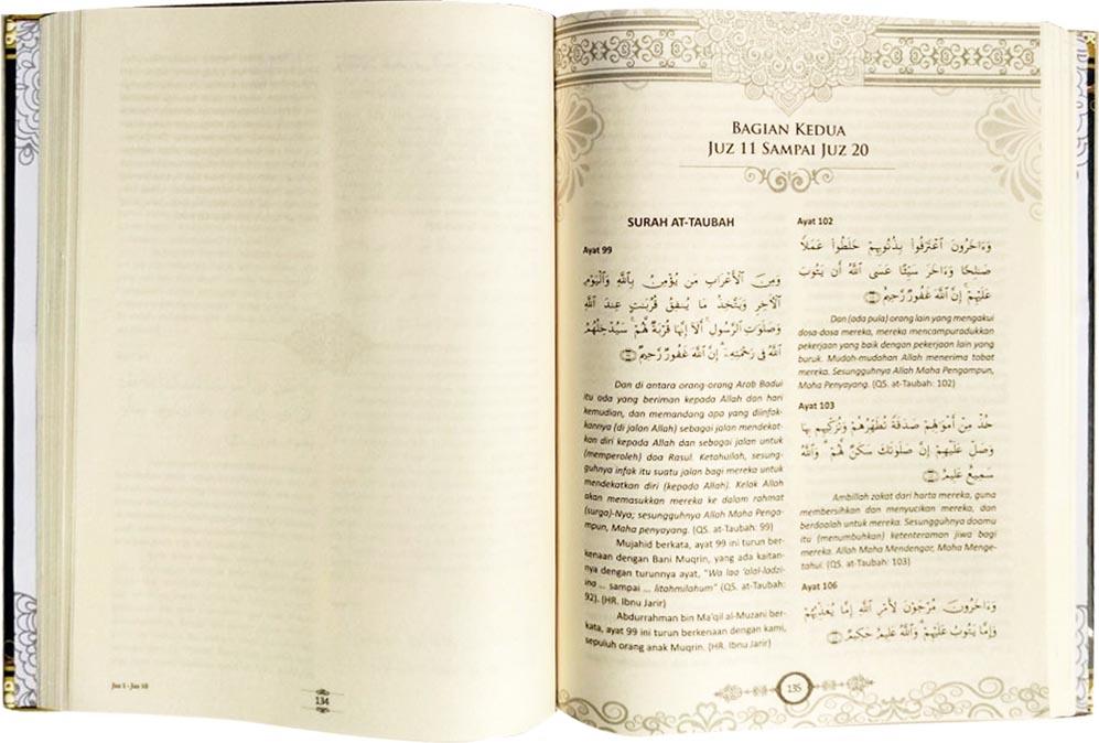 Kandungan Quran Surat Al-Hujurat ayat 10 sampai 13